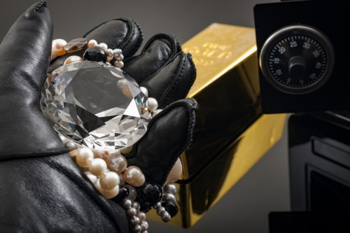 No ownership proof leaves jewellery theft victim with smaller claim