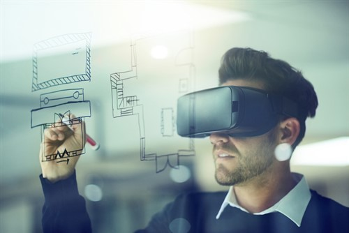 How AI and virtual reality will improve risk and compliance