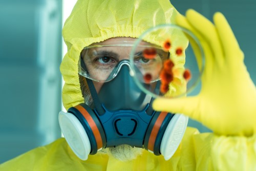 Could pandemic risk impact your business?