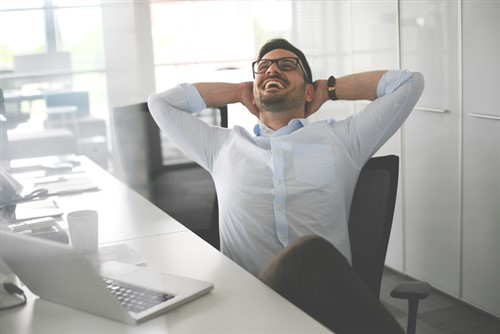 How stress management can change your relationship with work