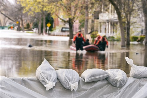 ICNZ issues advisory following weekend flooding
