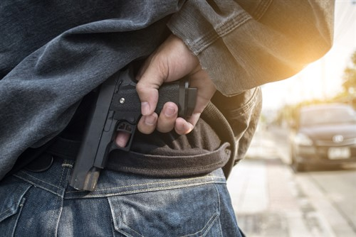 As active shooter events increase, companies can prepare