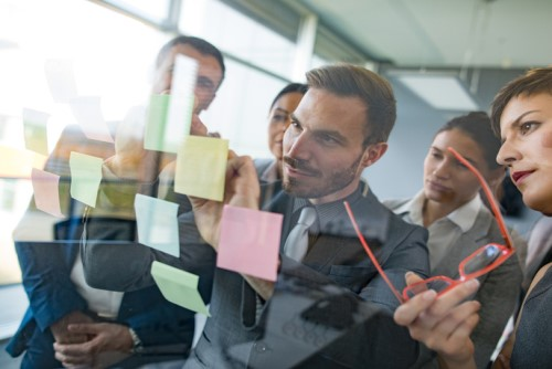 How to avoid big company syndrome