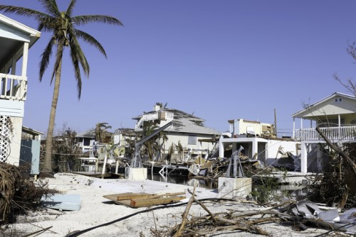 Jamaica commits to reducing disaster risks
