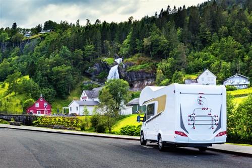 ASB Queensgate branch re-opens as mobile caravan | Insurance