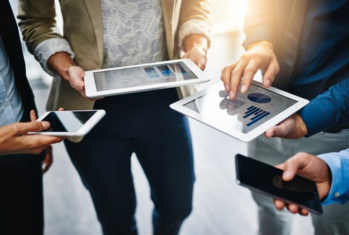 Five ways technology can transform your insurance agency