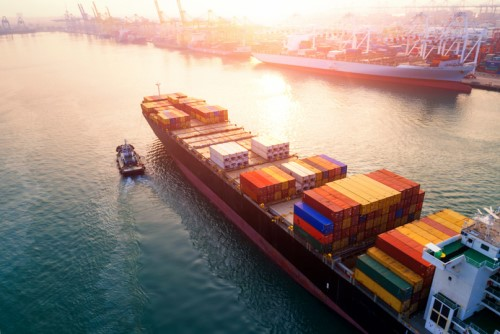 Report - maritime sector unprepared for evolving global risks