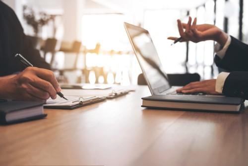 Rising insolvencies drive credit insurance demand