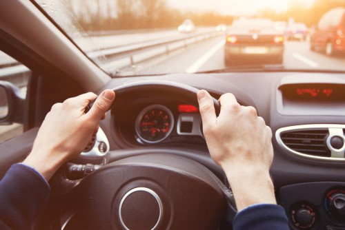 RAC rolls out new road-safety campaign