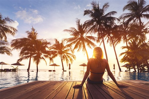 How to take vacation time without hating yourself for it