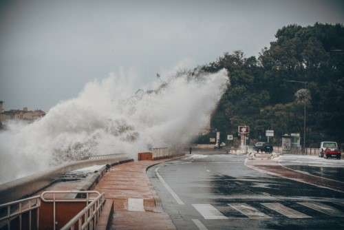 Typhoon Mangkhut teaches Hong Kong P&C insurers a painful lesson