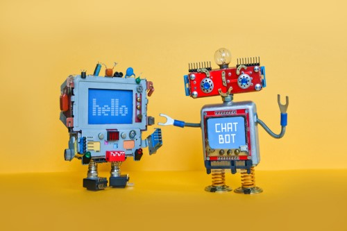 Why HR should let bots handle the 'boring' stuff