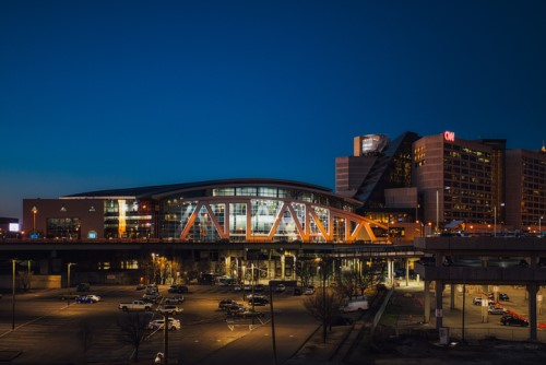 State Farm to sponsor NBA stadium after huge refurbishment