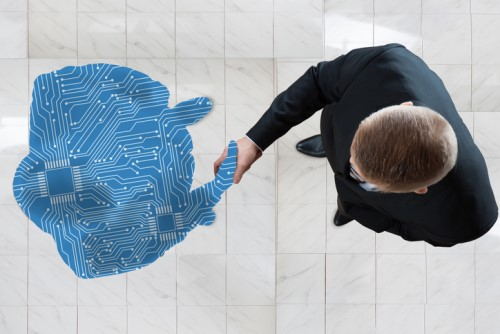 In man vs. machine, human triumphs over IBM