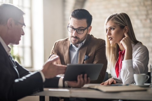 Brokers 'leave money on the table' if they're not engaging with prospects