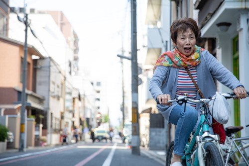 Japan mulling mandatory liability insurance for cyclists ...