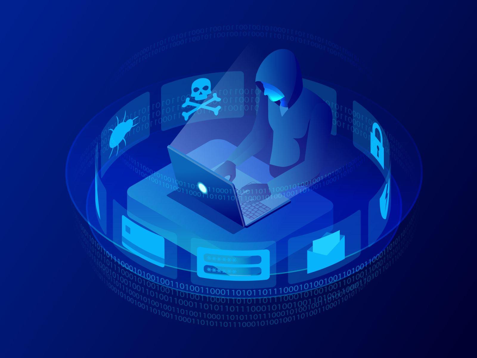 Dealing with digital threats