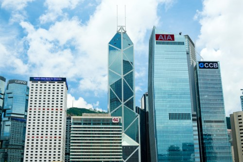 AIA poised to acquire Australian bank's insurance business
