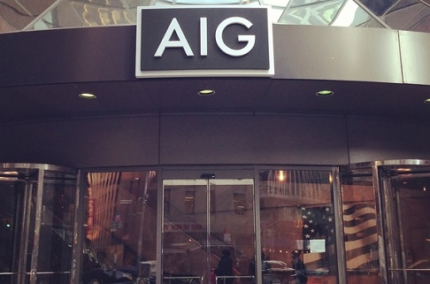 AIG board of directors unveils new member