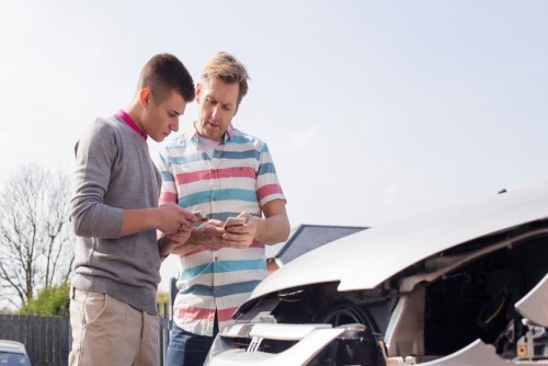 Nimble insurtechs driving change in car insurance ecosystem