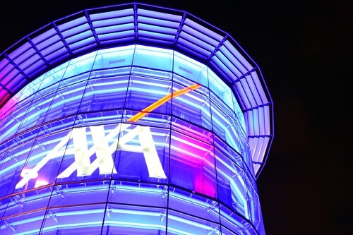 AXA announces new group chief risk officer