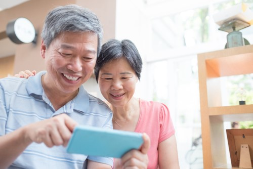 Digital insurance platform launches for China's elderly