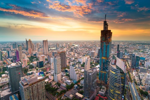 Insurer names Thailand as riskiest place to travel