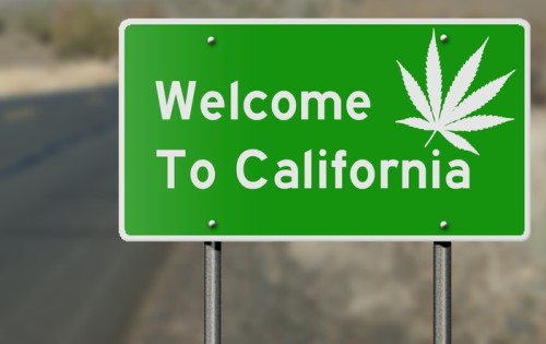 California is jewel in the crown of pot legalization - Are insurers ready?