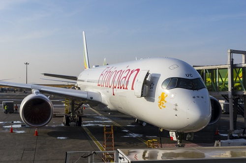 Co-insurer for Ethiopian Airlines revealed