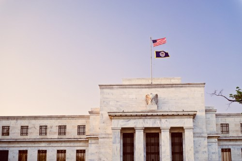 Federal Reserve hikes interest rate, citing