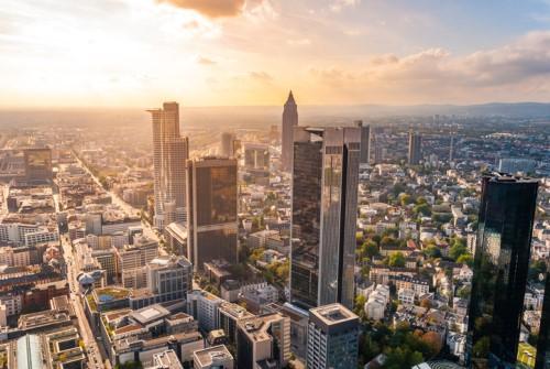 CRO roundup: Morgan Stanley's opening in Frankfurt