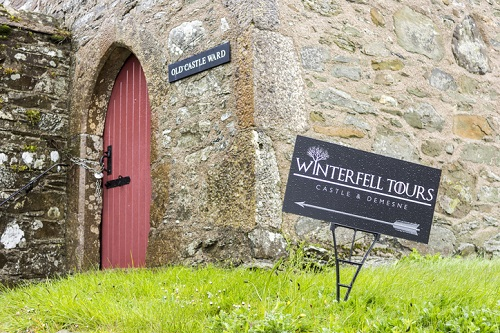 Broker estimates annual premium for Game of Thrones' Winterfell Castle