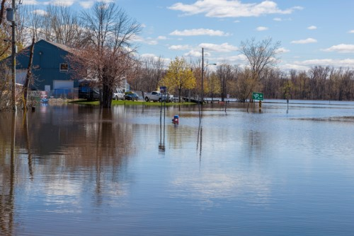 City council votes against plan to develop floodplain area