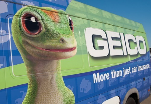 Allstate, GEICO had most 'talkworthy' advertising in 2018 - study