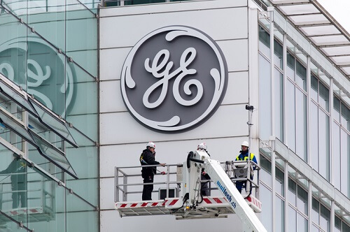 General Electric ousts CEO, replacement named