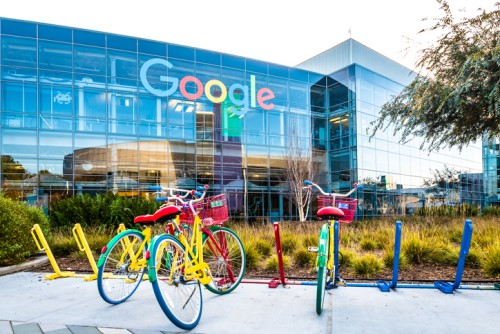 The science behind Google's workplace culture