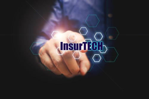 The year of insurtech is upon us