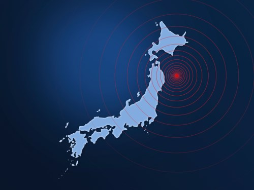 Talks offer Kiwis opportunity to learn from Japan earthquake