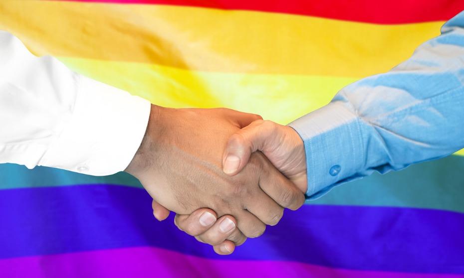 Inside Sodexo's LGBTI+ inclusion strategy
