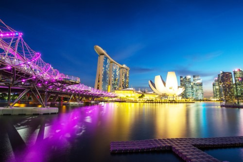 Singapore to be spared from Aviva