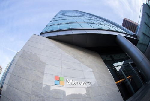 Washington State Insurance Commissioner goes after Microsoft's captive insurer