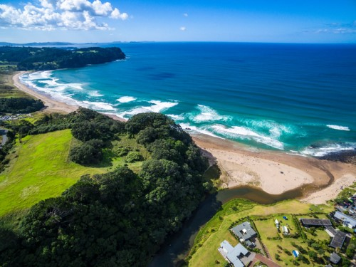 Insurability impacts coastal properties