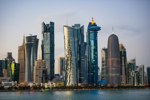 Qatar Re appoints CEO for Singapore branch