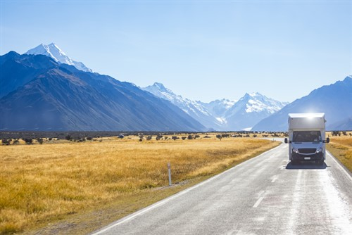 Aviva Ventures backs RV-sharing marketplace