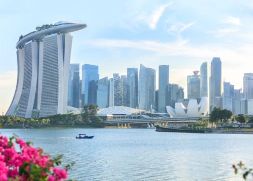 InsureTech Connect heads to Singapore in 2020