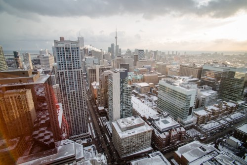 'Largely healthy' fundamentals characterize Canadian commercial real estate