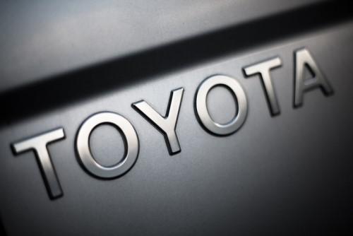 Toyota takes blockchain path to autonomous cars, UBI