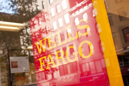 Sentry Investments Corp. Cuts Holdings in Wells Fargo & Company