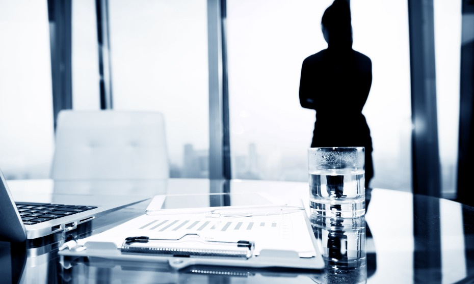 How a 'compelling CEO vision' can revolutionize HR