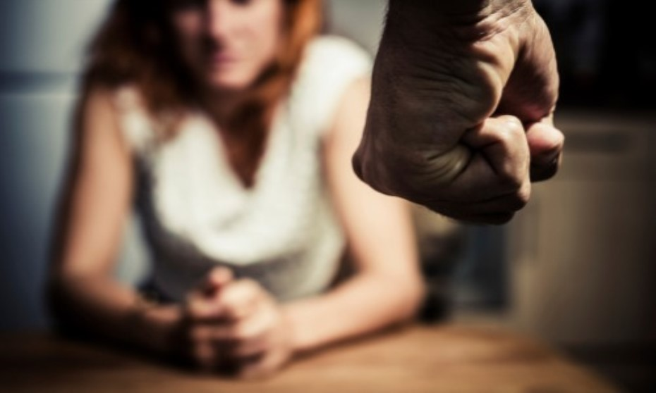 Domestic violence: How can you help?